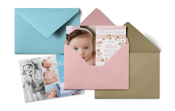 envelope colours now available