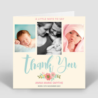 Big Thanks- Girl