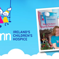 €3,720.00 for 2017 – our association with LauraLynn grows further.