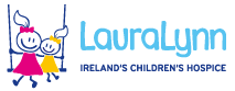 proudly supporting LauraLynn childrens hospice